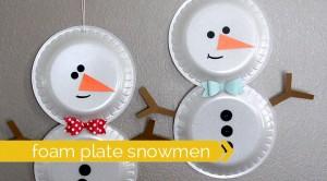 http://www.itsalwaysautumn.com/wp-content/uploads/2014/12/snowman-plate-paper-hefty-craft-kidseasy-300x166.jpg