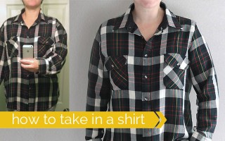 take-in-a-shirt-how-to-make-smaller-easy-sew