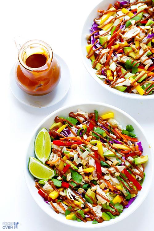 Recipes healthy easy dinner