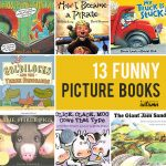 13 clever picture books you won't get tired of reading to your kids