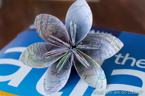 20 fun origami tutorials for adults and kids - It's Always Autumn
