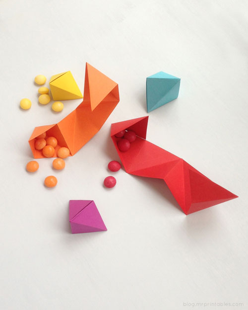 20 fun origami tutorials for adults and kids - It's Always ... - photo#2