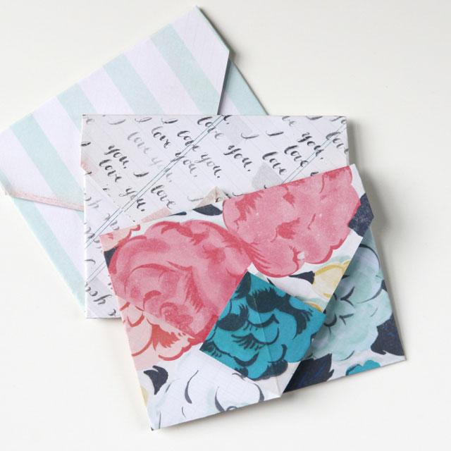 20 cool origami tutorials
