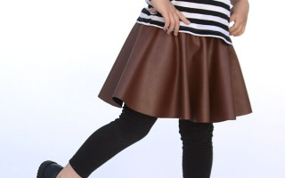 how to sew a circle skirt in 20 minutes or less