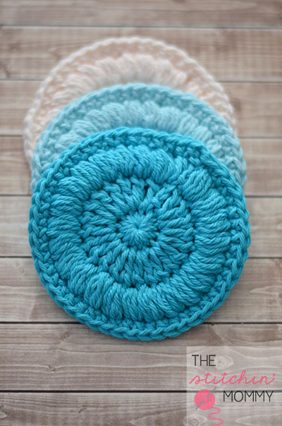 Quick Crochet Projects : great ideas for small, quick crochet projects