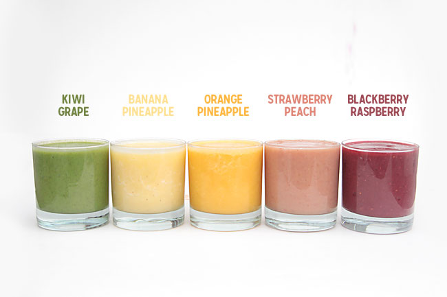 healthy fruits pictures fruit smoothies healthy or not