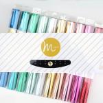 the new Minc foil applicator from Heidi Swapp