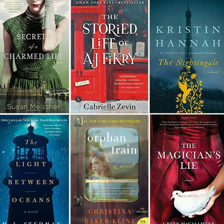 12 Fantastic Books To Read This Summer 2015 It S