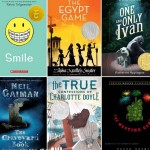 25 incredible books for kids ages 8-12 {summer reading list!}
