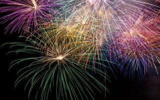 how to get better fireworks photos this Fourth of July