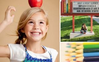 16 amazing back to school photo ideas