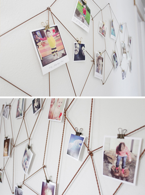 20 Best Diy Photo Display Ideas It 39 S Always Autumn