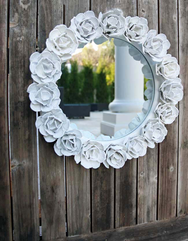20 Best Diy Picture Frame Tutorials Its Always Autumn