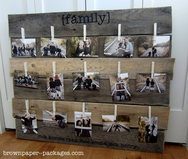 20 Best Diy Photo Display Ideas It S Always Autumn
