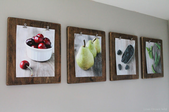 20 best diy photo picture frame tutorials it 39 s always