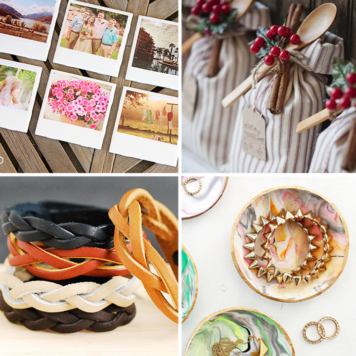 25 amazing diy gifts people will actually want its always autumn negle Images