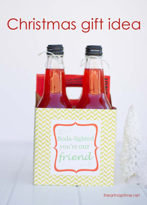 20 quick, easy, and cheap neighbor gift ideas for ...