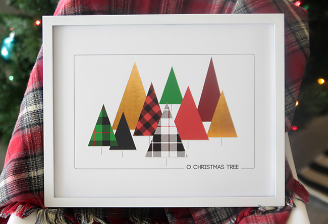 graphic about Christmas Art Printable named progressive Xmas printables - Its Usually Autumn