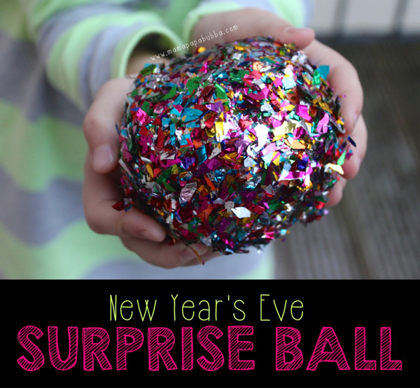 50 Best Ideas For Celebrating New Year S Eve With Kids It S Always