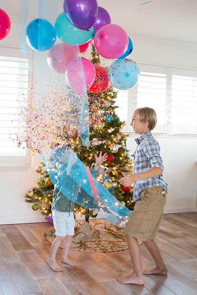 50 best ideas for celebrating New Year's Eve with kids ...
