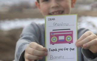 fill in the blank thank you note printables for kids