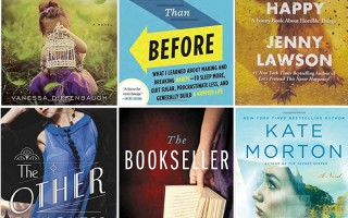 This is a great book list! I've read a few and they're fantastic - I'm going to check out the rest! 10 books not to miss from 2015.