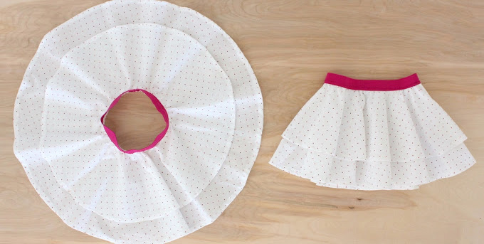 Easy beginner sewing projects that turn out super cute