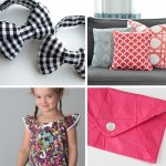 20 easy sewing projects for beginners