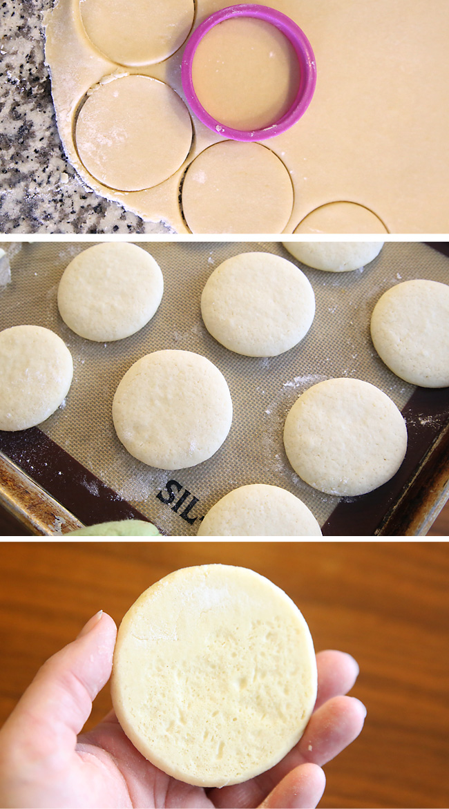 This is, hands down, the best soft sugar cookie recipe, complete the best cream cheese frosting for sugar cookies. So much better than store-bought!