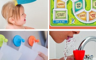 the best parenting hacks {products to make your life easier!}