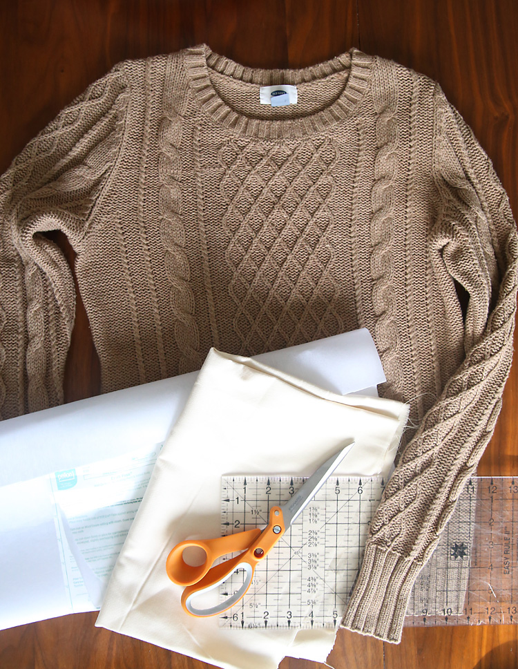 diy-sweater-laptop-tote-how-to-make-easy-sewing-tutorial-upcycle-11