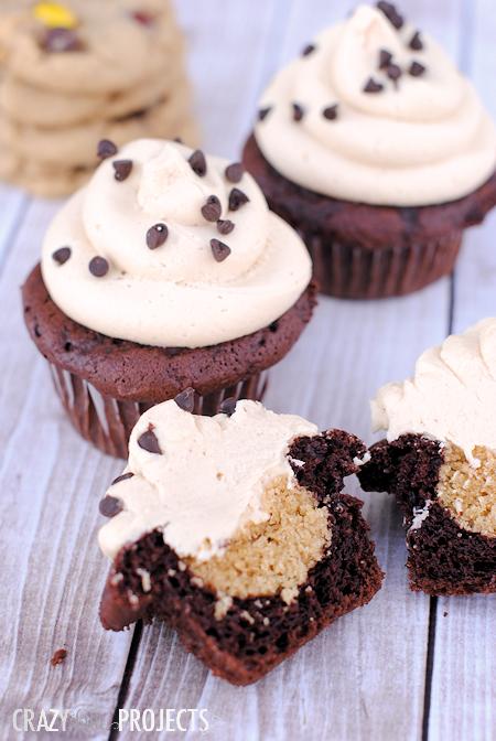 Cake Crumb Recipes Truffles