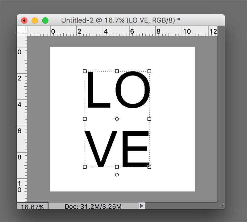 how-to-make-a-graphic-typographical-throw-pillow-DIY-photoshop-elements-1