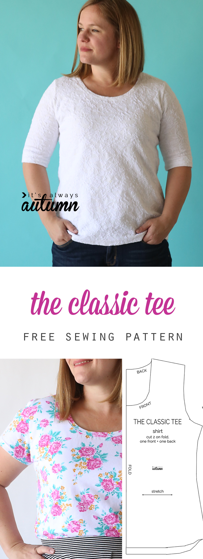 It's just a photo of Exhilarating T Shirt Pattern Printable