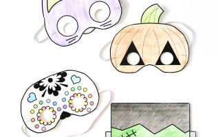 printable-halloween-mask-kids-easy-cheap-class-party-activity-15