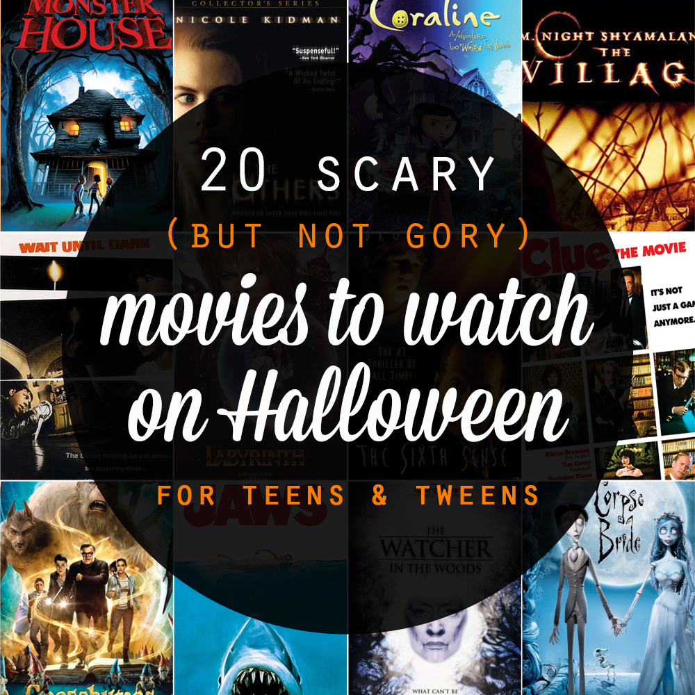 Scary Teen Movies 61
