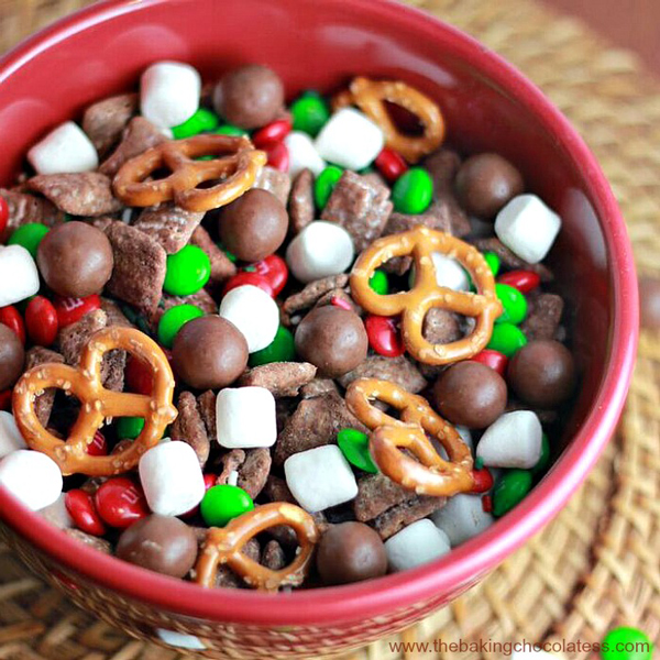 25 Adorable Christmas Treats To Make With Your Kids