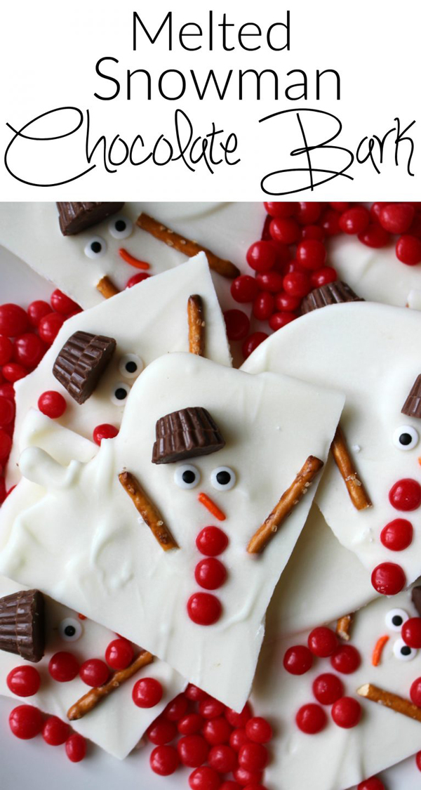 25 Adorable Christmas Treats To Make With Your Kids Easy Desserts And Edible Gift