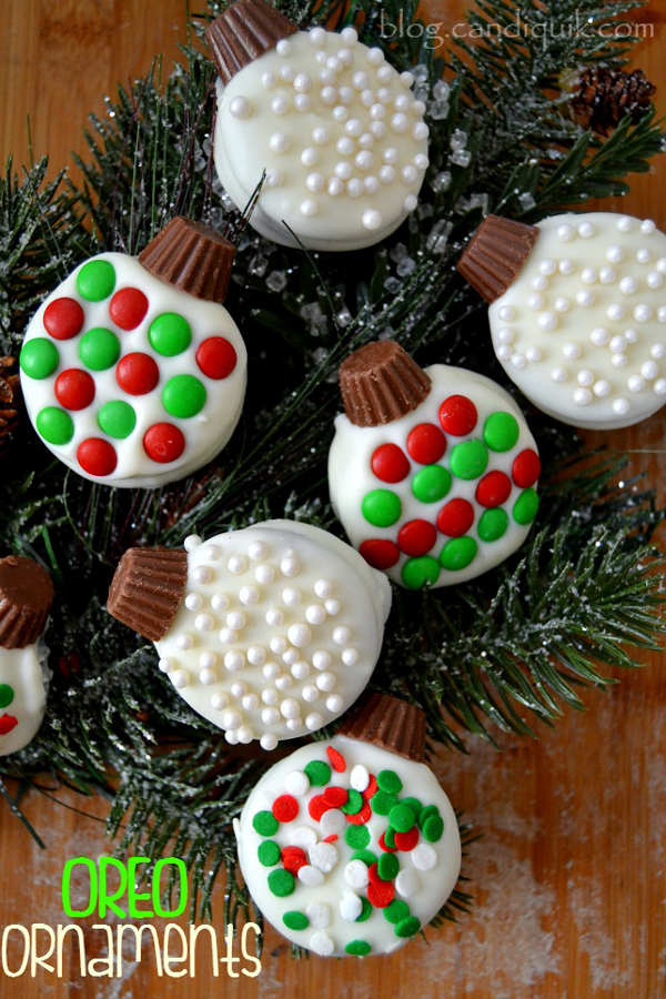 25 adorable christmas treats to make with your kids it 39 s