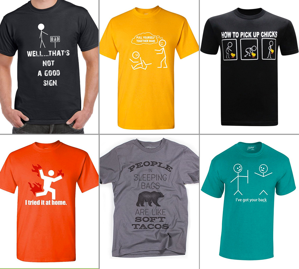 Image result for T shirts