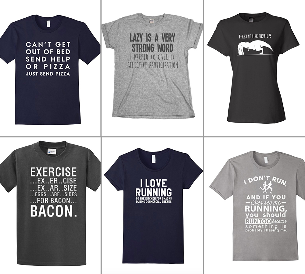 funny t-shirts for teens + other hard to shop for people ...