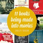 11 books to read before they hit the screen
