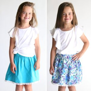 http://www.itsalwaysautumn.com/wp-content/uploads/2017/06/how-to-sew-a-reversible-pom-pom-trim-skirt-for-girl-easy-sewing-tutorial-pattern-11-300x300.jpg