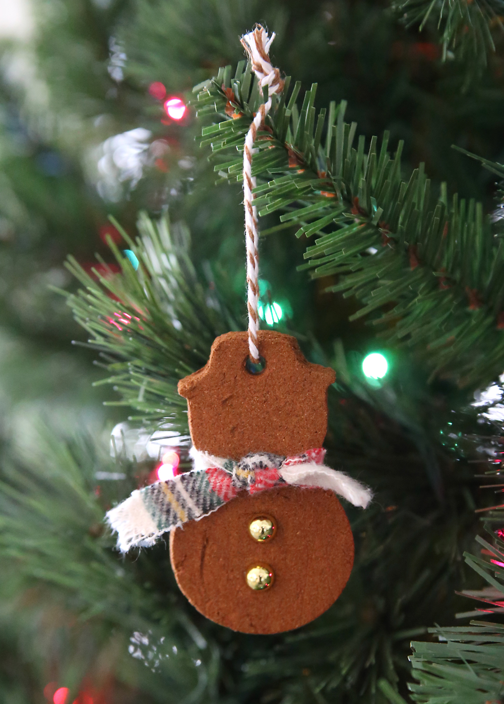 Cinnamon ornaments that will make your house smell amazing ...