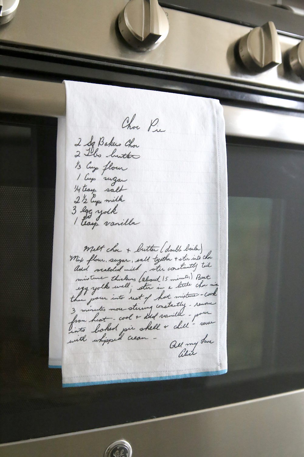Everything You Need To Know To Put Grandma S Handwritten