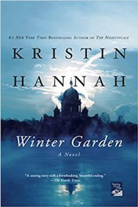 Novels set in World War 2 - Winter Garden