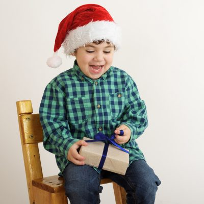The 20 BEST Christmas gifts for boys!