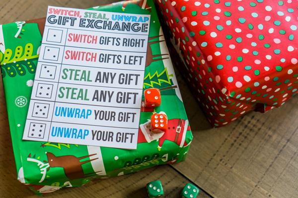 25 hilarious Christmas games that will have everyone laughing!