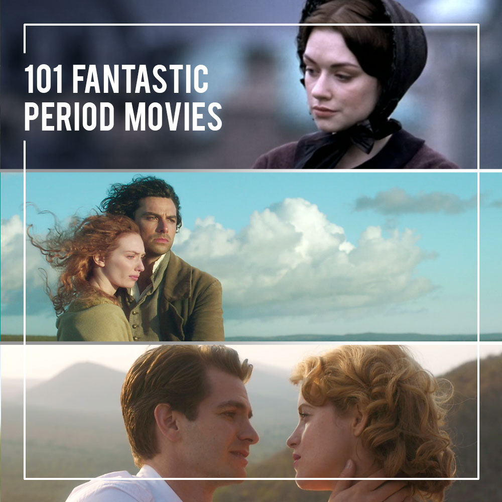 Best period pieces