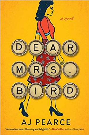 10 great books you're gonna love! Dear Mrs. Bird book review.